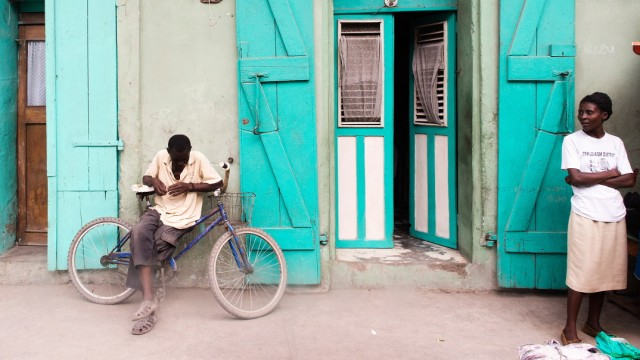 Travel Photography - Commissioned,Haiti