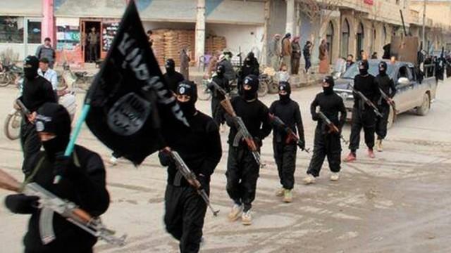 Islamischer Staat Seite Drei zum Datenleck beim IS