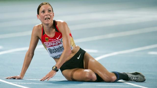 Leichtathletik EM - 10.000 Meter