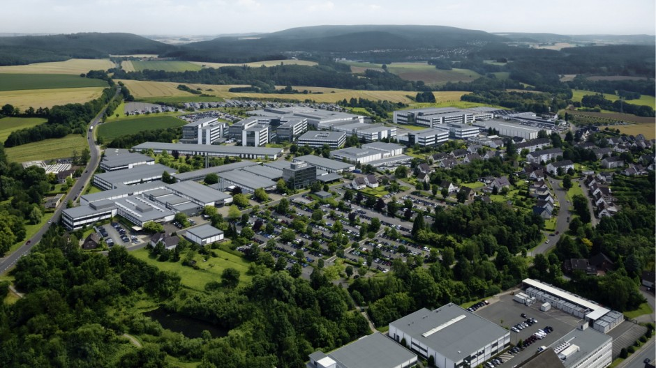 Süddeutsche Zeitung Wirtschaft Industrie