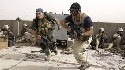 Scahill, Blackwater, Irak, Scahill, Interview, AP