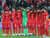 Turkey v Greece - International Friendly