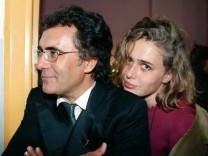 Al Bano und Tochter Ylenia Carrisi