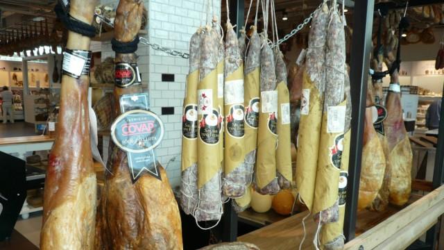 Römisches Schlaraffenland - Neuer Gourmettempel in Rom