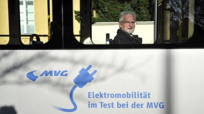 Kirchheim - Anwohner müssen mit lauten Bussen leben