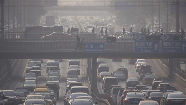 Verkehr in China