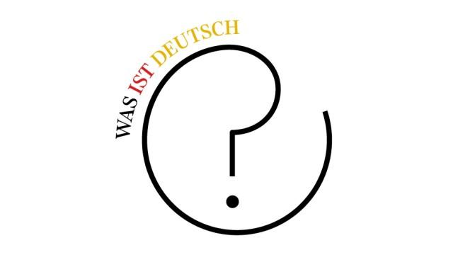 Pegida Was ist deutsch?