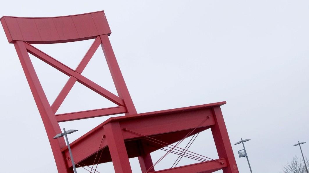 1ffec8886bb6f1 Möbelhandel - Das große Stühlerücken - Bayern - Süddeutsche.de