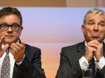 CDU-Landesparteitag in Rust