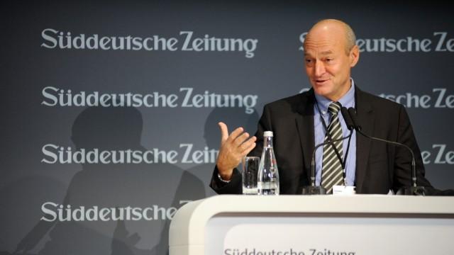SZ-Wirtschaftsgipfel SZ-Wirtschaftsgipfel