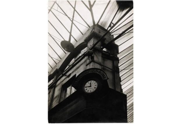Germaine Krull - Fotografien15. Oktober 2015 bis 31. Januar 2016Martin-Gropius-Bau