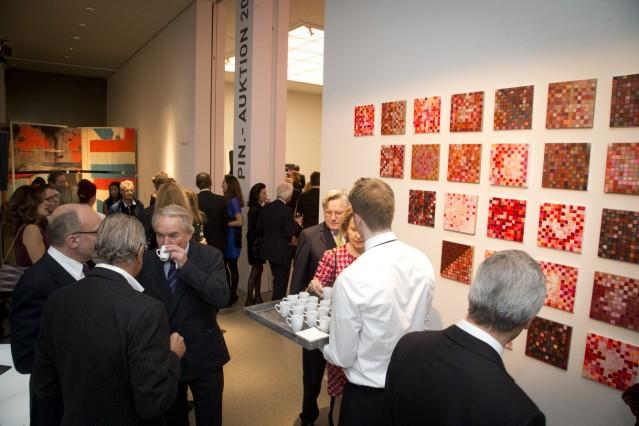 München: PIN-Party - Pinakothek der Moderne