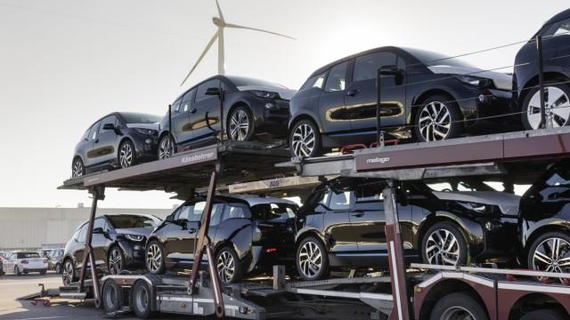 Der BMW i3 wird zwei Jahre alt - eine Zwischenbilanz