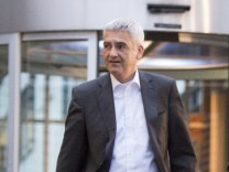 DFB Under Investigation By Tax Authorities