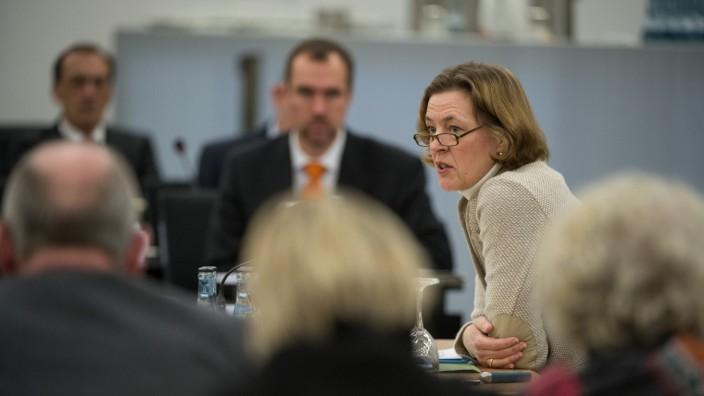 NSU-Untersuchungsausschuss Baden-Württemberg