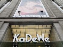 Israeli PM Netanyahu slams Berlin's KaDeWe over boycott of settle
