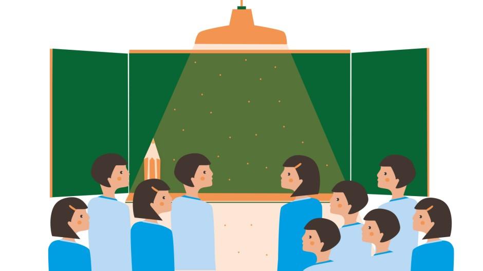 SchulratgeberKolumne Karriere