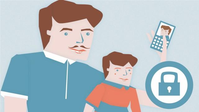 360° Digitalisierung der Kindheit Ratgeber
