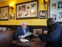 Bernie Sanders, Killer Mike