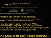 Star Wars Googlet