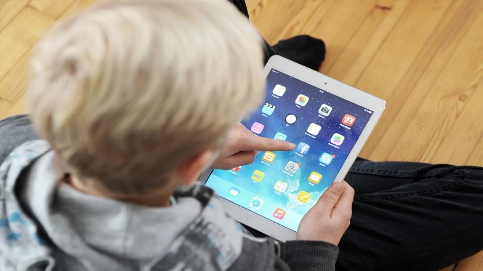 360° Digitalisierung der Kindheit Medienkompetenz