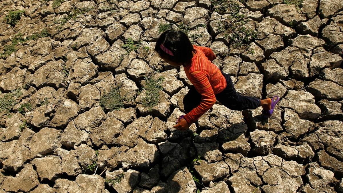 FAQ Erderwärmung - was über den Klimawandel bekannt ist