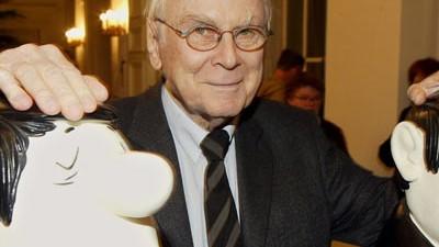 Joachim Kaiser über Loriot
