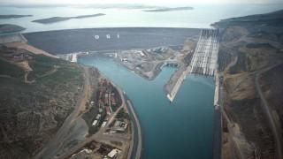 Atatürk-Staudamm
