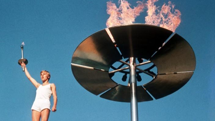 Olympische Spiele 1972 - Eröffnung