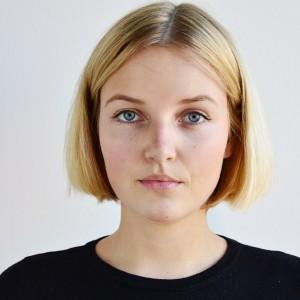 Portrait  Vivien Timmler