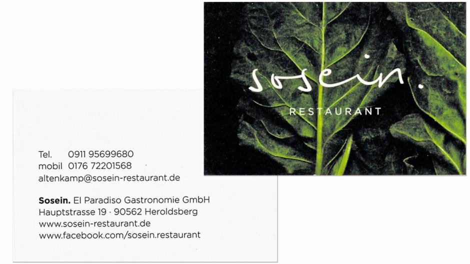 Restaurantkritik Lokaltermin