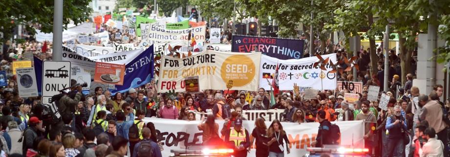 Klimawandel Klimapolitik