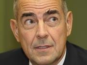 Ex-Infineon-Chef Ulrich Schumacher, Foto: AP