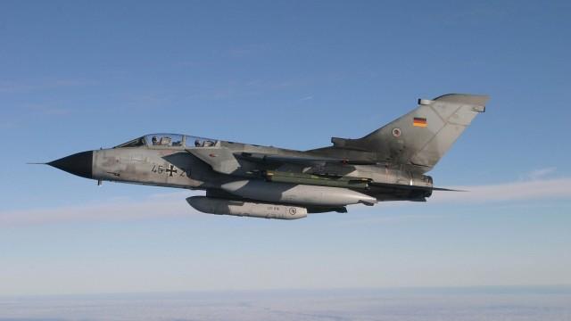 Luftwaffen-Tornado