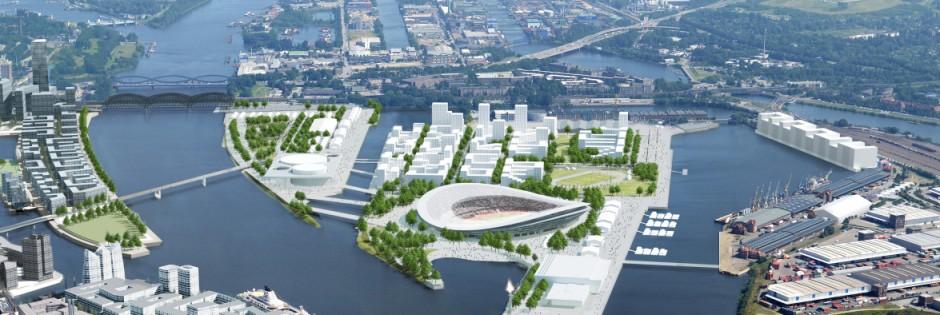 Olympia-Referendum in Hamburg