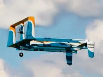 Amazon Drohne