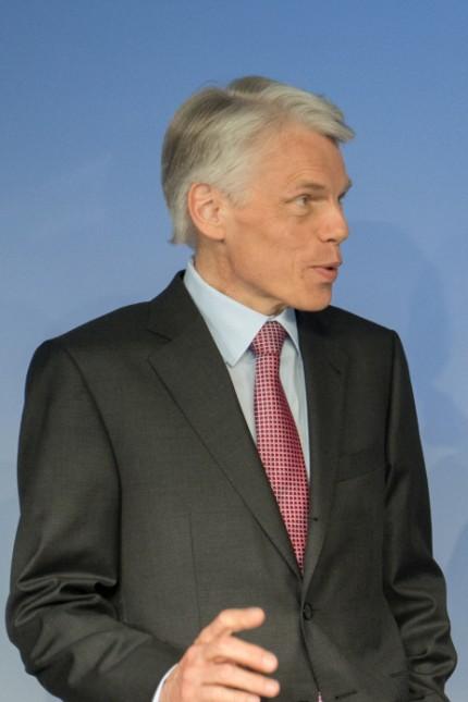 Bilanz-PK Boehringer Ingelheim