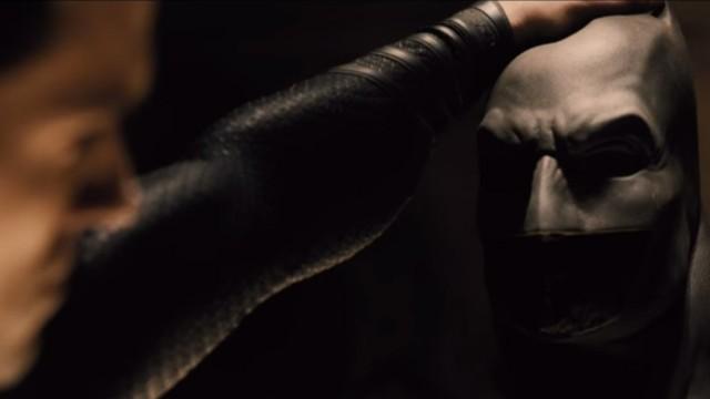Batman v Superman Trailer Screenshot