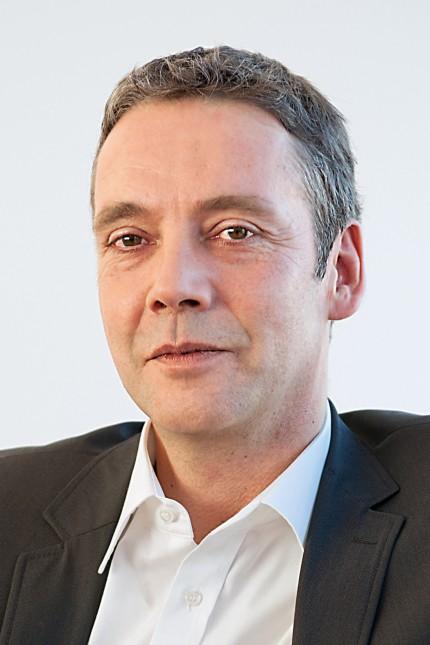 Thomas Hass neuer 'Spiegel'-Geschäftsführer