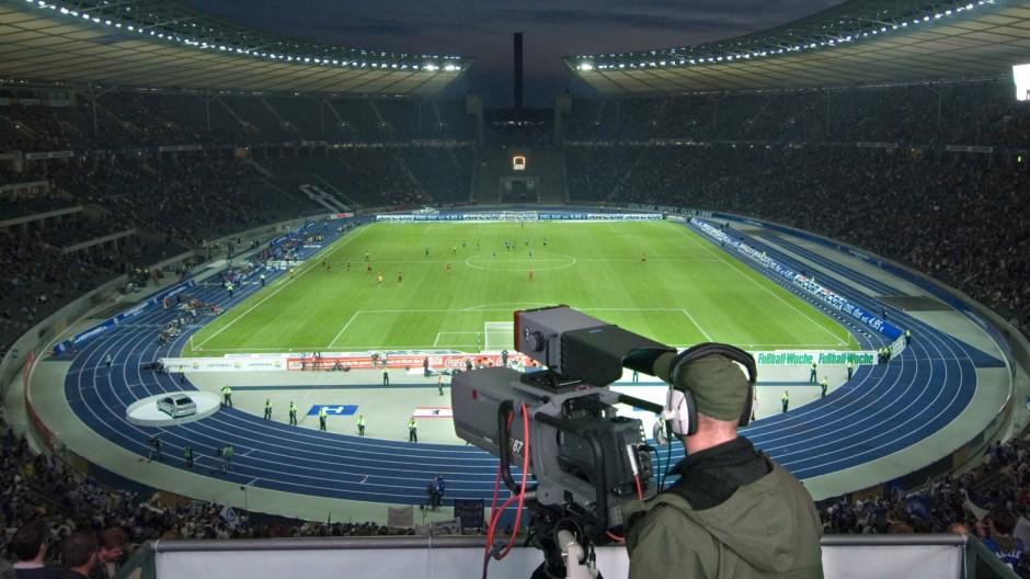 Sky bekommt Zuschlag für Bundesliga-Uebertragung