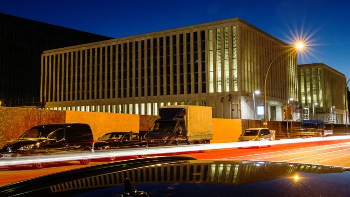 Bundesnachrichtendienst
