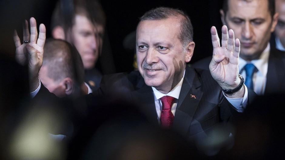 Türkei Flüchtlinge