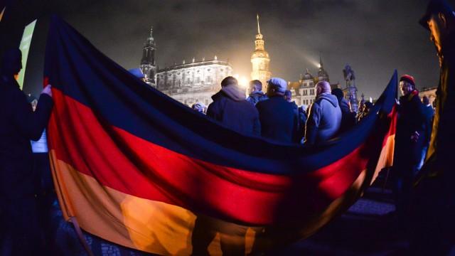 Die wichtigsten Ereignisse 2015 in Sachsen