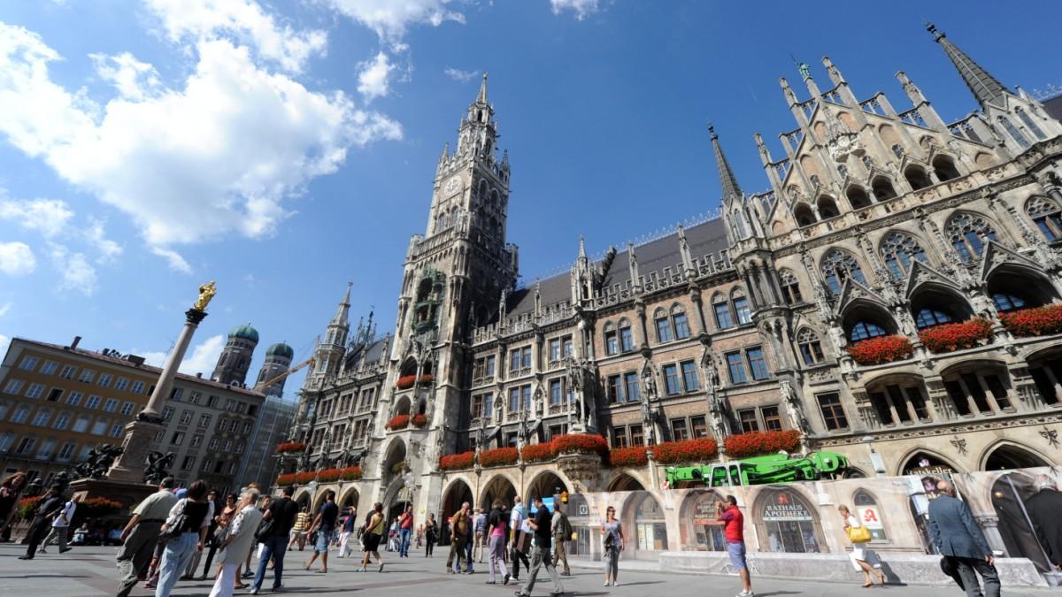 München - cover
