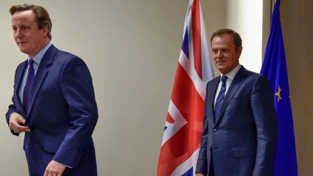 EU Summit  with Turkey
