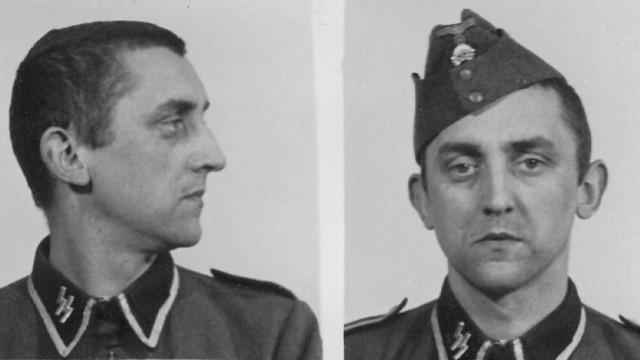 Holocaust NS-Prozess