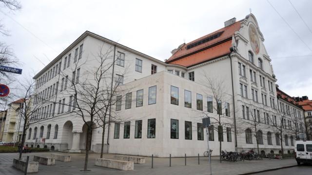 Süddeutsche Zeitung München Zeitgeschichts-Projekt