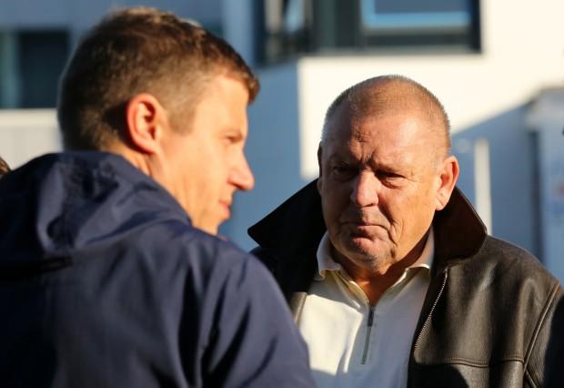 Hansa-Vorstandschef wegen Nähe zu Ultras unter Druck