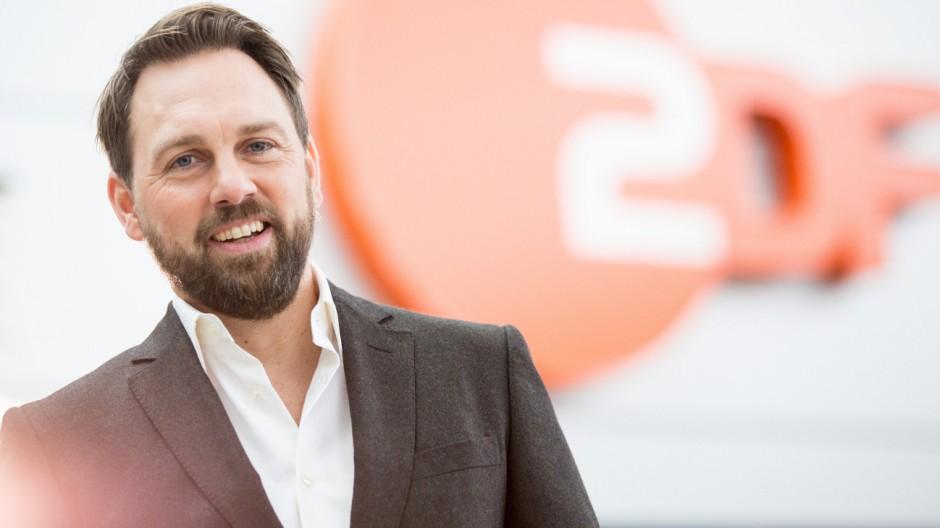 Fototermin ZDF-Unterhaltung und Primetime