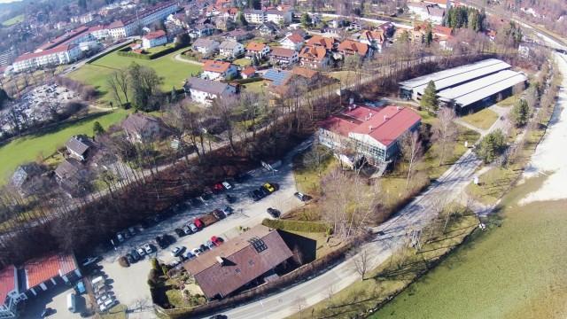 Spa Bad Tölz Natura - Alpamare Nachfolger